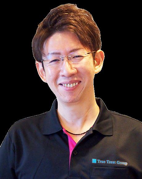 角田 紀臣