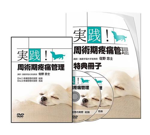 実践!周術期疼痛管理│医療情報研究所DVD