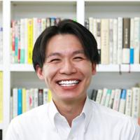 医療情報研究所 山中恒平(入社1年目)